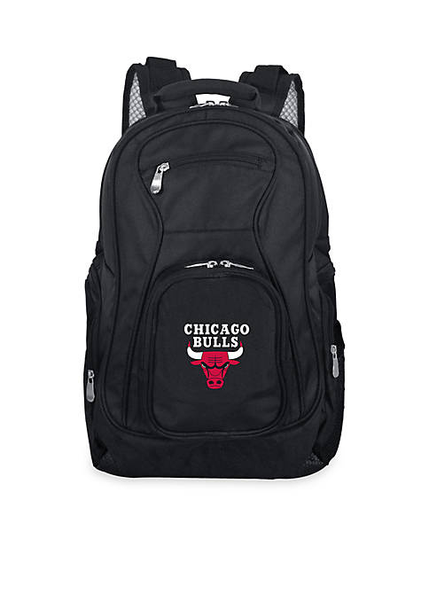 Chicago Bulls Premium 19-in. Laptop Backpack