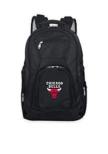 Chicago Bulls Premium 19-in. Laptop Backpack