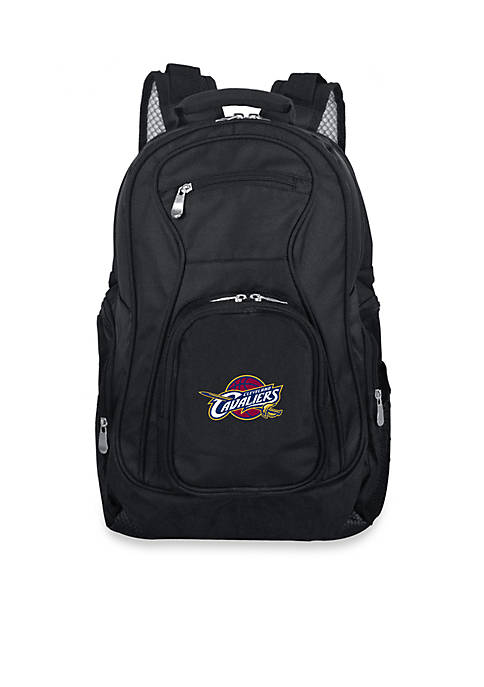 Cleveland Cavaliers Premium 19-in. Laptop Backpack