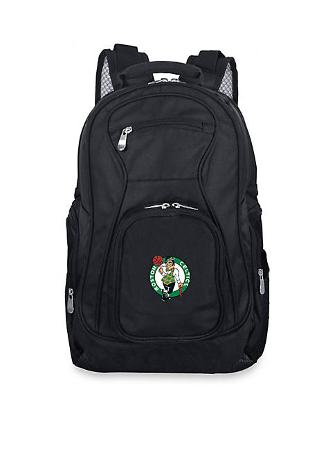 Denco Boston Celtics Premium 19-in. Laptop Backpack