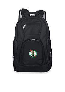 Boston Celtics Premium 19-in. Laptop Backpack
