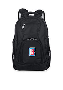 Los Angeles Clippers Premium 19-in. Laptop Backpack