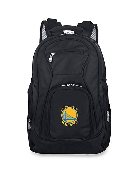 Golden State Warriors Premium 19-in. Laptop Backpack