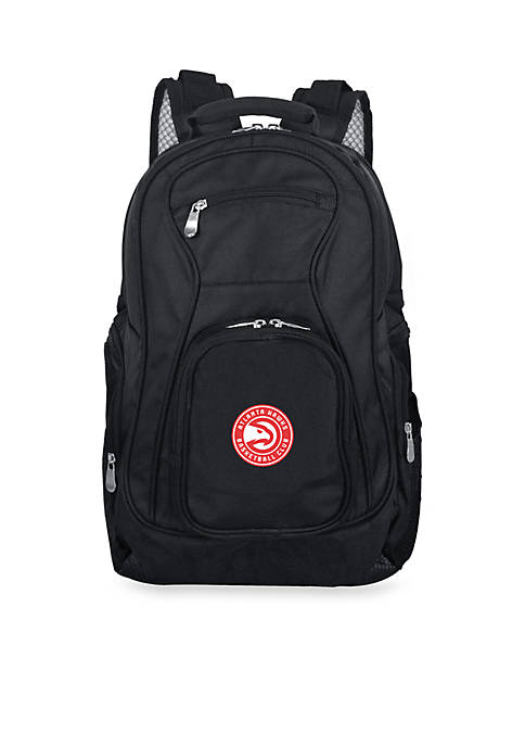 Denco Atlanta Hawks Premium 19-in. Laptop Backpack