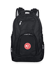 Atlanta Hawks Premium 19-in. Laptop Backpack