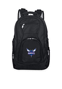 Charlotte Hornets Premium 19-in. Laptop Backpack