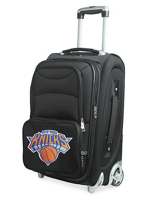 NBA New York Knicks Luggage Carry-On