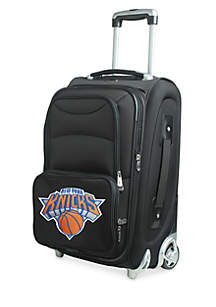 NBA New York Knicks Luggage Carry-On