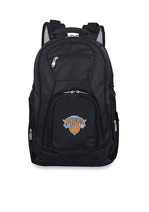 New York Knicks Premium 19-in. Laptop Backpack