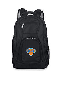 New York Knicks Premium 19-in. Laptop Backpack