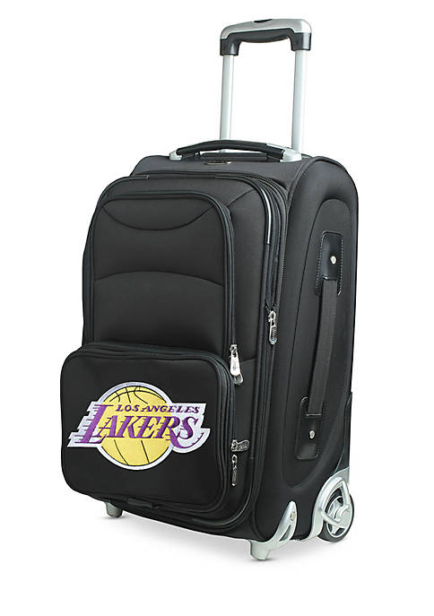 NBA Los Angeles Lakers Luggage Carry-On