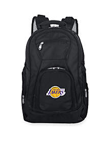 Los Angeles Lakers Premium 19-in. Laptop Backpack