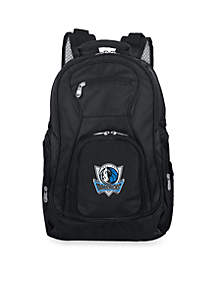 Denco Dallas Mavericks Premium 19-in. Laptop Backpack
