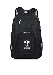Brooklyn Nets Premium 19-in. Laptop Backpack