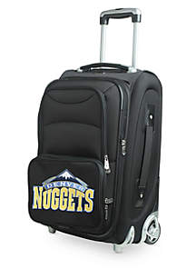 NBA Denver Nuggets Luggage Carry-On