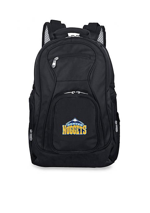Mojo Denver Nuggets Premium 19-in. Laptop Backpack