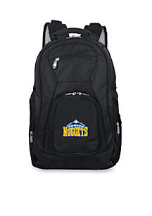 Denver Nuggets Premium 19-in. Laptop Backpack