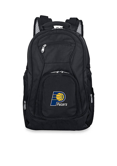 Indiana Pacers Premium 19-in. Laptop Backpack