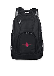 Houston Rockets Premium 19-in. Laptop Backpack