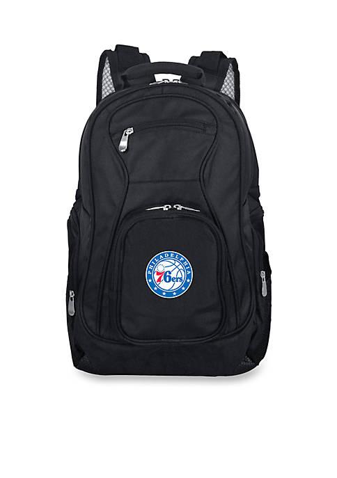 Philadelphia 76ers Premium 19-in. Laptop Backpack