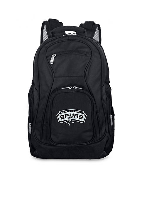 San Antonio Spurs Premium 19-in. Laptop Backpack