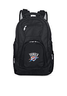 Oklahoma City Thunder Premium 19-in. Laptop Backpack