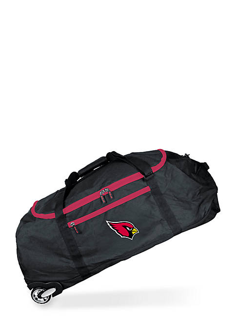 Mojo Arizona Cardinals 36-in. Collapsible Duffel