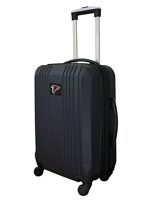 Mojo NFL Atlanta Falcons Carry-On Luggage