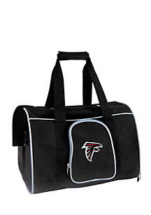 NFL Atlanta Falcons Premium 16-in. Pet Carrier