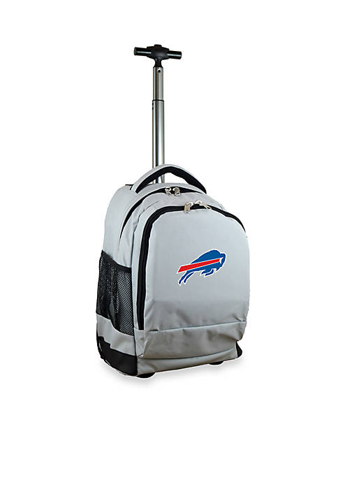 Mojo Buffalo Bills Premium Wheeled Backpack