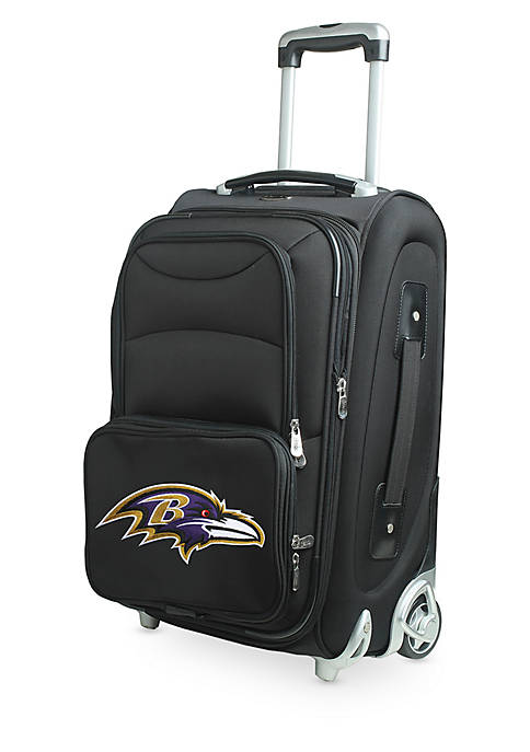 NFL Baltimore Ravens Luggage Carry-On