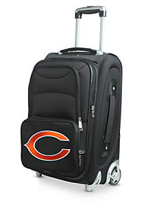 NFL Chicago Bears Luggage Carry-On