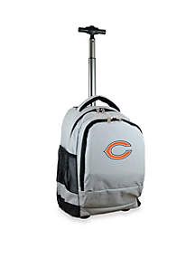 Mojo Chicago Bears Premium Wheeled Backpack