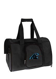 NFL Carolina Panthers Premium 16-in. Pet Carrier