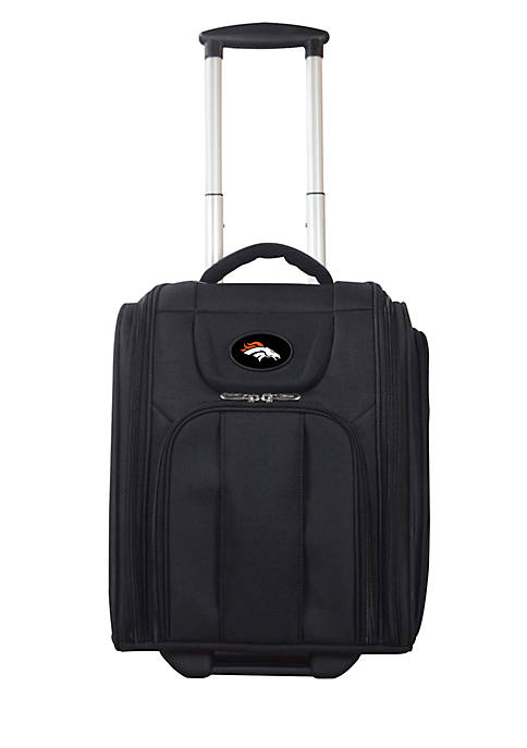 Denco NFL Denver Broncos Business Tote Laptop Bag