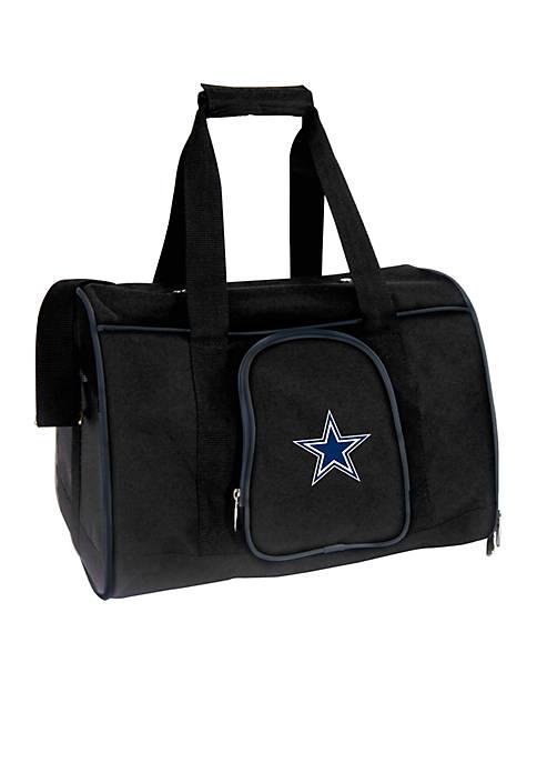 Mojo NFL Dallas Cowboys Premium 16-in. Pet Carrier