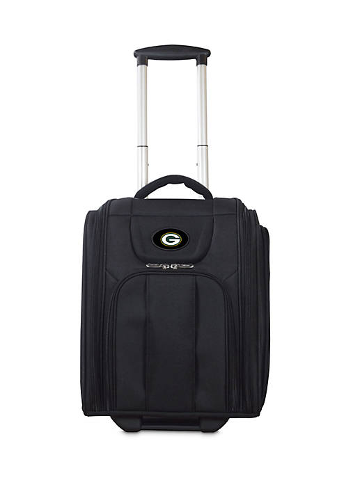 Denco NFL Green Bay Packers Business Tote Laptop
