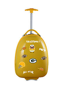 Mojo NFL Green Bay Packers Kids Pod Luggage