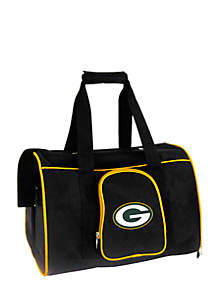 Mojo NFL Green Bay Packers Premium 16-in. Pet Carrier