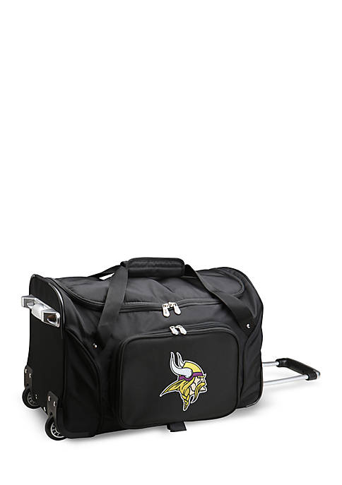 Denco Minnesota Vikings Duffel