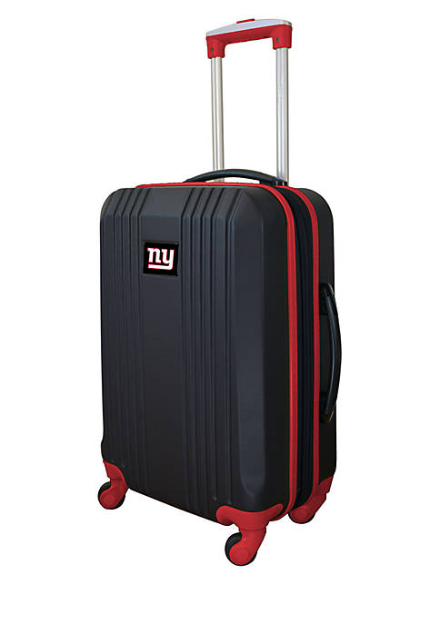 Mojo NFL New York Giants Carry-on Luggage