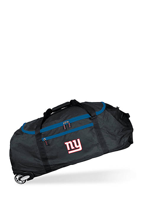 Mojo New York Giants 36-in. Collapsible Duffel