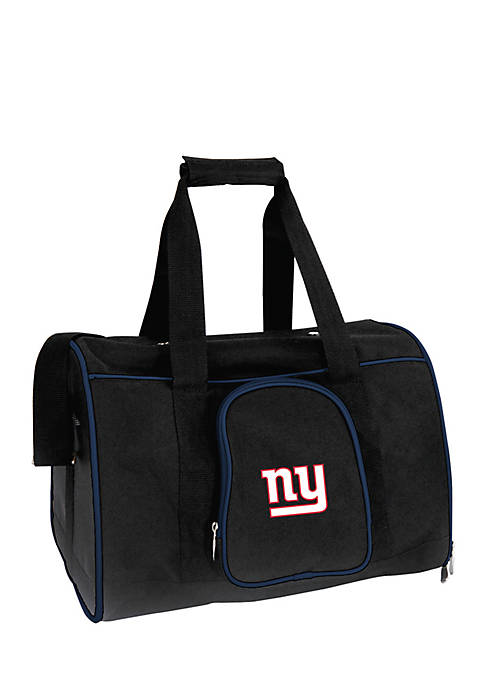 Mojo NFL New York Giants Premium 16-in. Pet