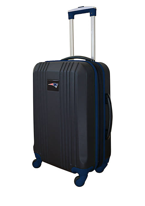 Mojo NFL New England Patriots Carry-on Luggage