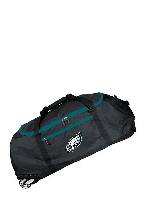 Philadelphia Eagles 36-in. Collapsible Duffel