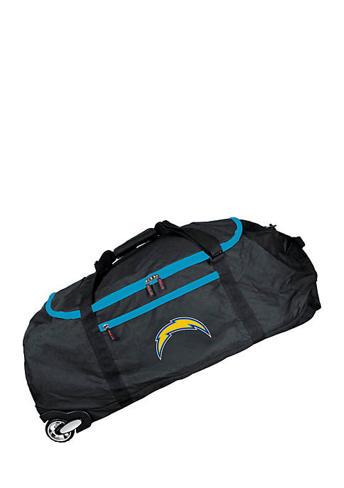 Mojo San Diego Chargers 36-in. Collapsible Duffel