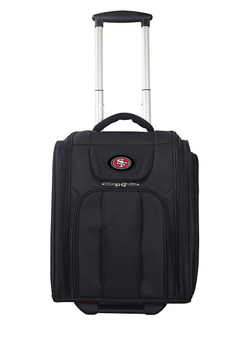 Denco NFL San Francisco 49ers Business Tote Laptop