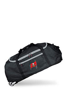 Tampa Bay Buccaneers 36-in. Collapsible Duffel