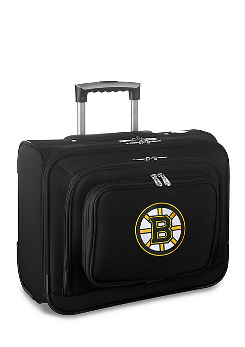 Denco NHL Boston Bruins Overnighter bag