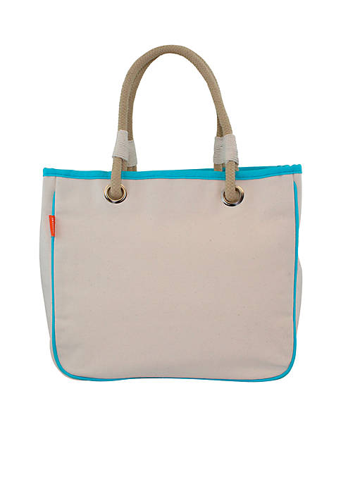 CB STATION Rope Tote
